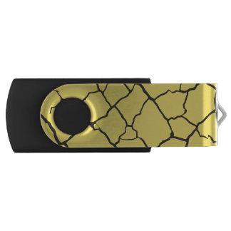 Sprünge USB Stick