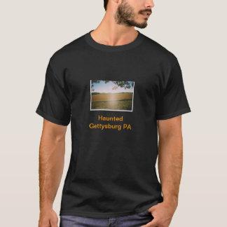 Spuk Gettysburg PA-Shirt T-Shirt