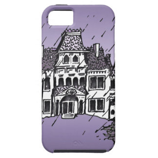 Spuk Haus Etui Fürs iPhone 5