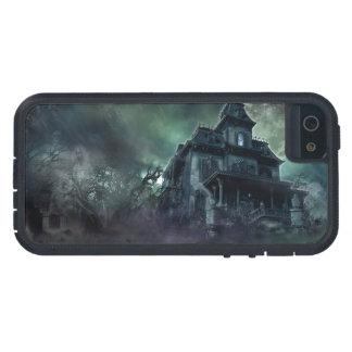 Spuk Haus iPhone 5 Etui