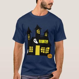Spuk Hausentwurf T - Shirt