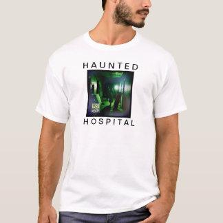 Spuk Krankenhaus T-Shirt