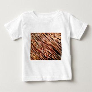 Spulen des Elektromotors Baby T-shirt