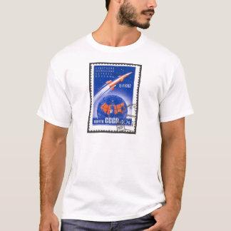Sputnik 1960 am 4. Mai 15 T-Shirt