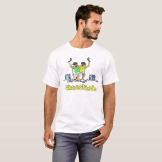 Squanchtendo virtuelle Realität T-Shirt
