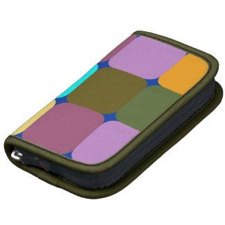 Squares Folio Planer