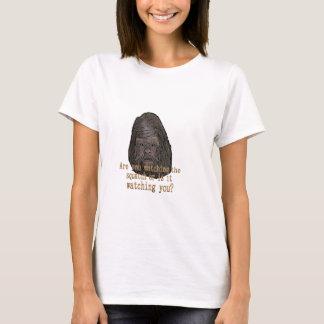 squatch, das Sie aufpasst T-Shirt