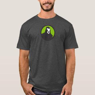 SQUATCH UNBEGRENZTER KUNDENSPEZIFISCHER LOGO-T - T-Shirt