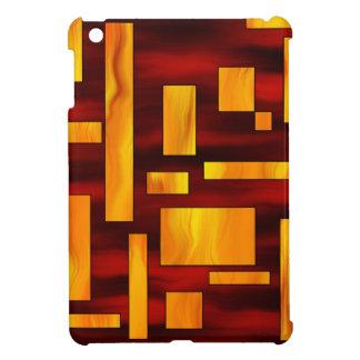 Squesmios V1 - squarefire iPad Mini Hülle
