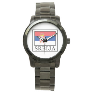 Srbija Armbanduhr