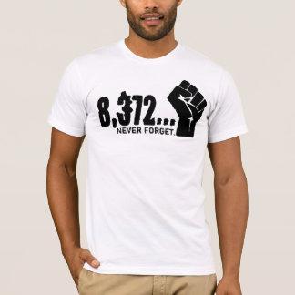 Srebrenica-Shirt T-Shirt