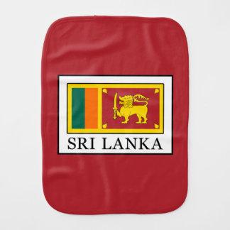 Sri Lanka Baby Spucktuch