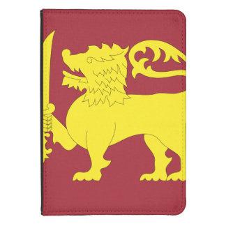 Sri Lanka Kindle 4 Hülle