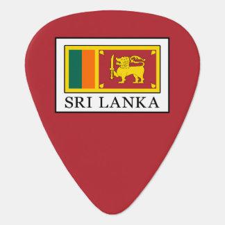 Sri Lanka Plektrum