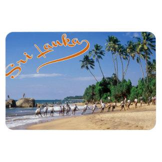 Sri Lanka Rechteckige Magnete