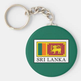 Sri Lanka Schlüsselanhänger