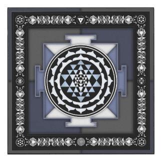 Sri Yantra - Artwork II