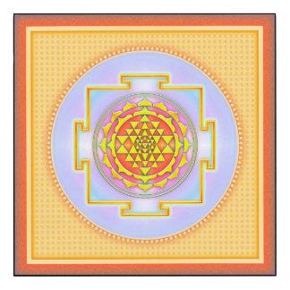 Sri Yantra - Artwork III