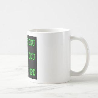 srm Parteien Tasse