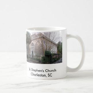 ss2, ststephens, St Stephen ChurchCharleston… Kaffeetasse