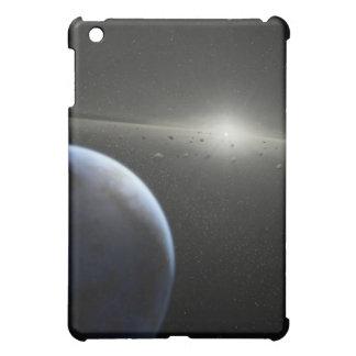 SSC2005 10c ist es die felsige Welt-NASA iPad Mini Schale