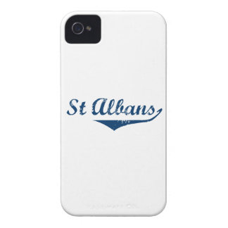 St Albans iPhone 4 Cover