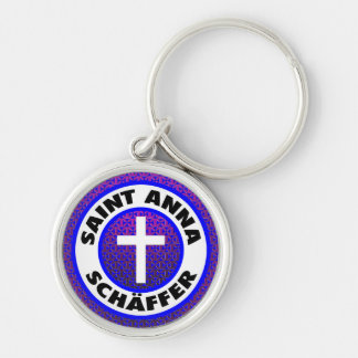 St Anna Schäffer Schlüsselanhänger