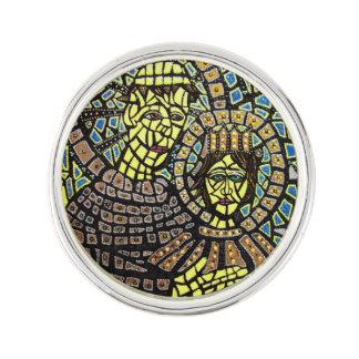 St- Anthonygönner der verlorenen Sachen Anstecknadel
