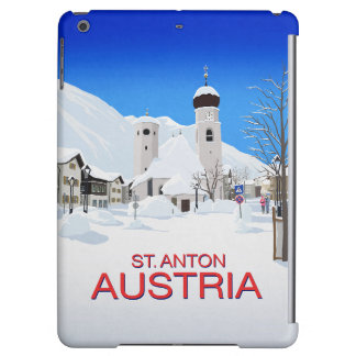 St. Anton Österreich