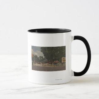 St Augustine, FL - Ripleys Glauben-es-oder-Nicht Tasse