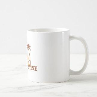St Augustine. Kaffeetasse