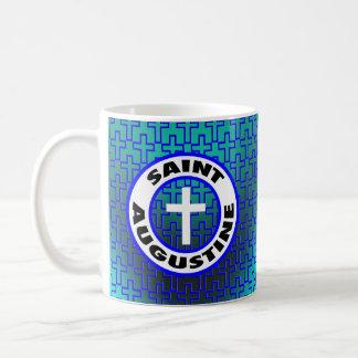 St Augustine Kaffeetasse