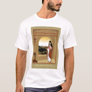 ST. CLARE T-Shirt