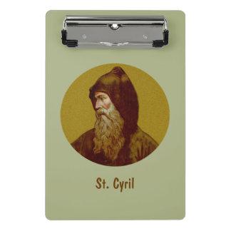 St. Cyril der Mönch (M 002)