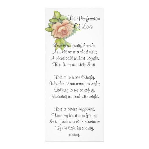 St. Des Valentinsgrußes Gedicht-Fertigen besonders Individuelle Einladungen