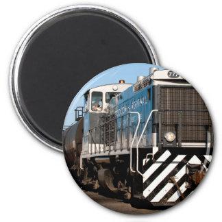 ST&E Reise-Tasse Runder Magnet 5,7 Cm