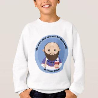 St Francis de Sales Sweatshirt