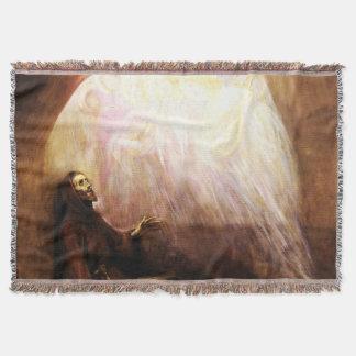 St Francis von Assisi - San Francisco de Asis 02 Decke
