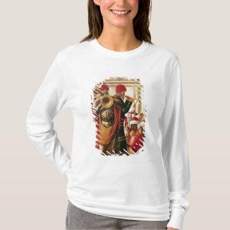 St George, das die Nichtjuden tauft T-Shirt