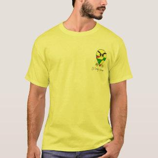 St George, Grenadas T - Shirt