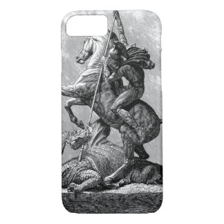 St George iPhone 7, kaum dort iPhone 8/7 Hülle