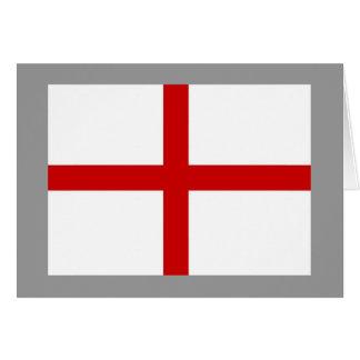 St George Kreuz Karte