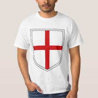 St George Schild T-Shirt