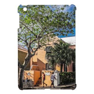 St- Georgeecke iPad Mini Hülle