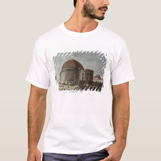 St. Hedwig, Kathedrale, Berlin T-Shirt