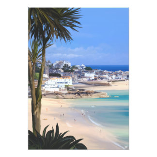 St. Ives Photographie