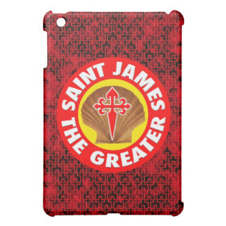 St James das größere iPad Mini Hülle