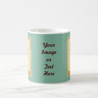 St James die große (RLS 05) Kaffee-Tasse 2b Kaffeetasse