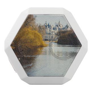 St James Park, London, BRITISCHE Fotografie Weiße Bluetooth Lautsprecher