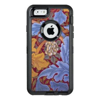 St JamesVintager Blumendamast OtterBox iPhone 6/6s Hülle